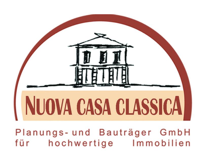 Unsere partner weber immobilienentwicklung for Nuova casa classica
